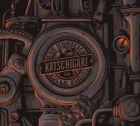 Katschigari LP - Ivan Ivanovich & The Kreml Krauts