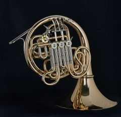 Walton Professional Doppelhorn