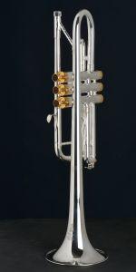 Walton Professional C-Trompete