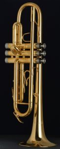 Bb Trompete Kröger Trumpets BOA