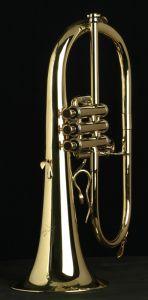Kröger Trumpets BOA Flugelhorn