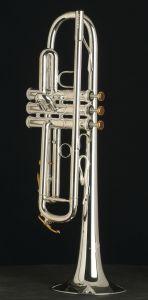 Kröger Trumpets MoLaRiS C Small Bell