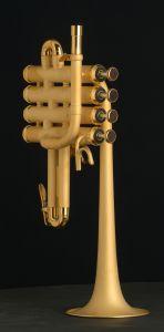 Kröger Trumpets Piccolo