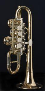 Kröger Trumpets Charina