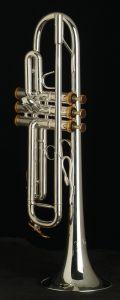 Kröger Trumpets Viper C