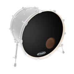 "FELL 20"" RESO. BLACK EQ3 EVANS"