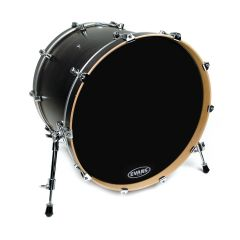 "FELL 18"" RESO. BLACK EQ3 EVANS"