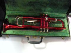 Trompete Brass Sound Creation, gebraucht