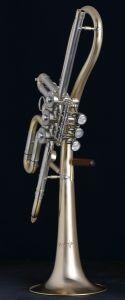 SnakeHORN by Kröger Trumpets