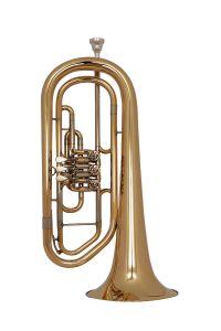 Bass-Flügelhorn Jestädt Modell 7530