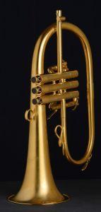 Kröger Trumpets BOA3+ Flugelhorn