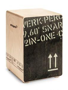 Schlagwerk CP404 Large Black Edition