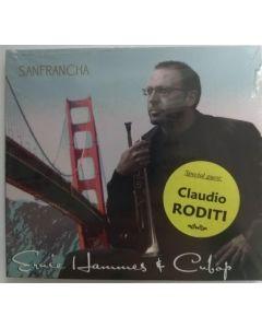 Hammes Ernie CD, Sanfrancha