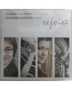 Hammes Thomas, Christian Schmitt CD