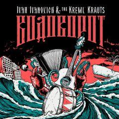 CD Ivan Ivanovich & The Kreml Krauts WODOWOROT