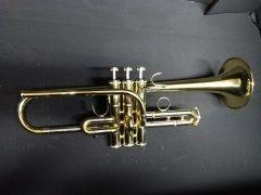 Es-Trompete B&S, Challenger 3116II, lackiert, gebraucht
