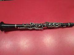 Klarinette Bb, Schreiber D41, gebraucht