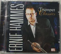 Ernie Hammes, CD, Trumpet Classics