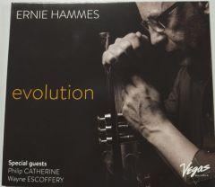 Trumpet Classics CD , evolution