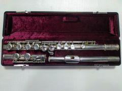 Yamaha Querflöte YFL211, gebraucht