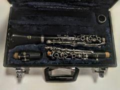 Yamaha Bb-Klarinette YCL 457-20 gebraucht