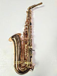 Jupiter Es-Alt-Saxophon  Colorado JAS-796-RB,