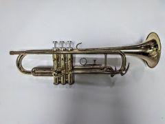 Jupiter Trompete STR300, gebraucht