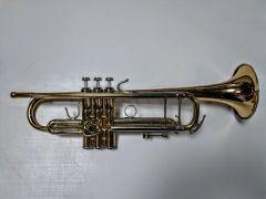 B&S Trompete 3137G, gebraucht