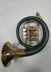 Miraphone Fürst-Pless  Horn, m. Ventile, gebraucht