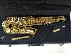 Julius Keilwerth Evette, Es-Saxophon, gebraucht