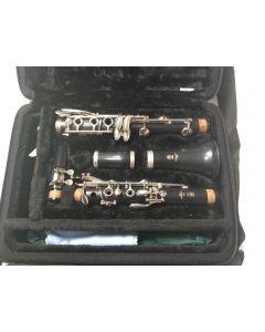 Yamaha Bb-Klarinette