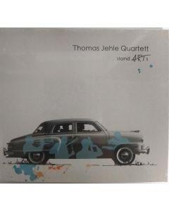 CD Thomas Jehle Quartett