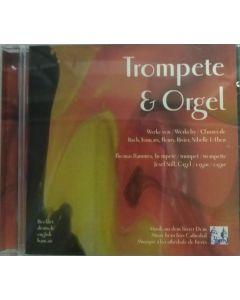 CD Trompete & Orgel  -Thomas Hammes /Josef Still