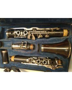 Keilwerth Bb-Klarinette, gebraucht