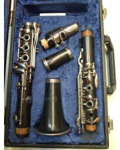 Noblet Paris, Bb-Klarinette, gebraucht