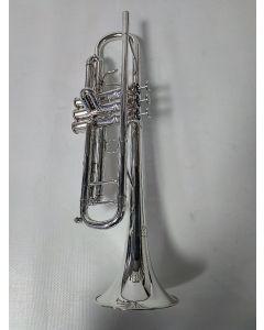 Jupiter Bb-Trompete, STR 1000, versilbert, gebr.