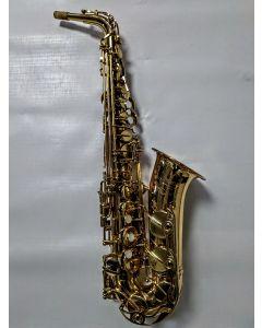 Yamaha Es-Alt-Saxophon Yamaha YAS 32, gebraucht