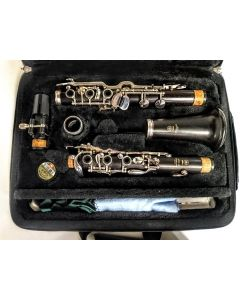 Yamaha B-Klarinette YCL 457-20 gebraucht