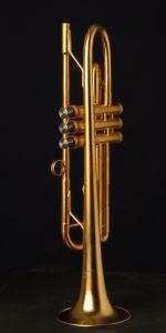 Kröger Trumpets Cobra