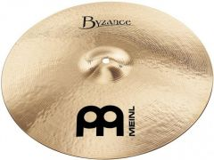 "Meinl Becken B18MC 18"" Medium Crash, Brilliant"