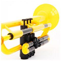 pTrumpet Trompete gelb