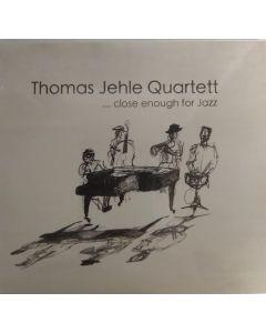 Soyka Geoges, Thomas Jehle Quartett  CD