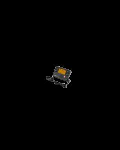 KORG Metronom, Stimmgerät, TM-50, inkl. CM200, schwarz