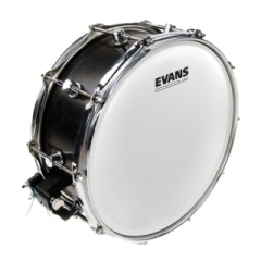 "Fell 13"" UV1 Coated Snare Batter Evens"
