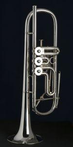 Walton Professional Drehventiltrompete